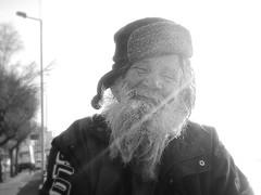 Sweet Homeless (imbroglionefiorentino) Tags: blackandwhite bw italy texture blackwhite flickr italia bn explore napoli naples inverno bianconero explored 2013 bwartaward sonydsct2  fluidr flickrclickx fluidrexplored