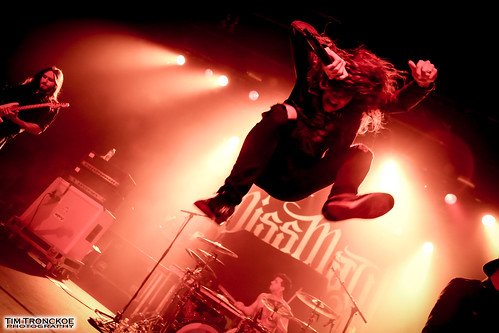 Miss May I @ Trix 12022014