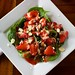 "Hanley's Simple Strawberry Salad • <a style=""font-size:0.8em;"" href=""https://www.flickr.com/photos/23248321@N05/12806348203/"" target=""_blank"">View on Flickr</a>"