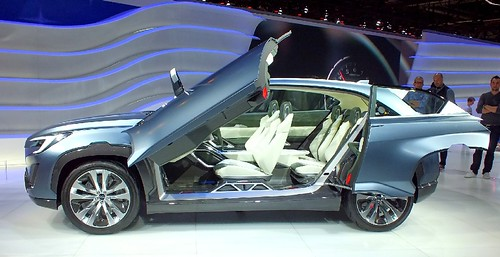 Subaru Viziv2 concept (1)