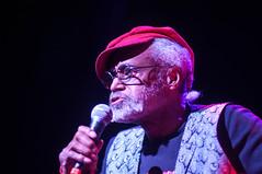 Melvin Van Peebles Menage A Trois (eatsdirt) Tags: brooklyn concert gig livemusic williamsburg melvinvanpeebles imposemagazine march2014 roughtradenyc melvinvanpeeblesmenageatrois