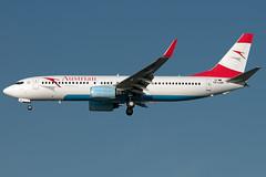 OE-LNR Austrian Airlines 737-800W Heathrow (rmk2112rmk) Tags: plane airport heathrow aircraft aviation boeing airlines airliner lhr heathrowairport 737 austrian 737800 boeing737800 londonheathrow boeing737 egll austrianairlines 738 civilaviation londonheathrowairport oelnr 737800w