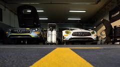 Team Zakspeed Mercedes-AMG GT3 (Y7Photograφ) Tags: team zakspeed mercedes amg gt3 blancpain endurance sprint gt nikon d3200 castellet httt paul ricard