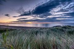 rosslare sunrise july 2016 (Richard Lynam) Tags: wexford ireland landscapes sea coast color hdr rosslare sunrise
