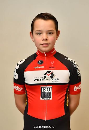 Wim Ruelens Lotto Olimpia Tienen 2017-140