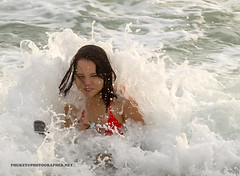 Girl in the spray of waves              IMG_0151s-new (Phuketian.S) Tags: thai thailand selfie stick селфи палка gopro wave splash photo sexy brunette young teen girl baby sea seaside beach naiharn rock stone water phuket krabi pattaya samui ocean hair bikini mother friend пхукет таиланд самуи краби паттая тайланд море девушка женщина волна волосы beauty wonderful outdoor sand shore coast fun funny woman women people sport smile swim swimsuit explore travel