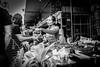 Bargaining moment | Bangkok 2016 (Johnragai-Moment Catcher) Tags: people photography street streetphotography blackandwhite blackwhite bangkokstreet streetmoment johnragai johnragaiphotos johnragaistreet johnragaibw flickr bw momentcatcher monocrome
