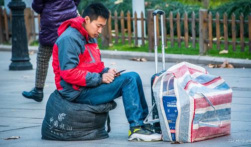 2016 - China - Shanghai - 7 of 34