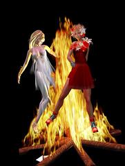 TerraMerhyem_2016_FIRE ! 46 (TerraMerhyem) Tags: sorcière magie shaman chamane chamanisme shamanism feu fire bruler burning terramerhyem merhyem sorciere witch magic femme woman belle beauté beauty flammes ritual rituel chamanique shamanic perséphone koré kore coré enfers hell hölle sexy