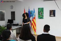 """Se presenta el libro del escritor dominicano José Rafael Laine Herrera en Valencia • <a style=""""font-size:0.8em;"""" href=""""http://www.flickr.com/photos/136092263@N07/32907916574/"""" target=""""_blank"""">View on Flickr</a>"""