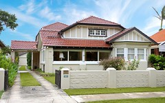 181 Parkway Avenue, Hamilton South NSW