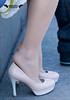 Candid feet from China (178) (Candid 100%) Tags: asian candid feet nylon pantyhose chinese china shoeplay dangling dipping toes soles foot shoes ballet flats high heels pumps sandals külotlu çorap ayak füsse strumpfhose калготкі чорапогащник pantis punčocháče strømpebukser sukkpüksid sukkahousut collants media calza καλσόν harisnyanadrág パンティーストッキング 팬티 스타킹 zeķbikses pėdkelnės جوراب شلواری rajstopy meiacalça ciorapi колготки унихоп pančucháče hlačne nogavice strumpbyxor קאָלגאָטקעס broekiekס