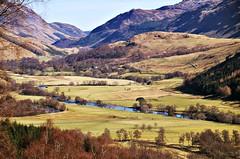 Glen Lyon (eric robb niven) Tags: ericrobbniven scotland glenlyon landscape