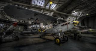 Hawker Nimrod Mk II