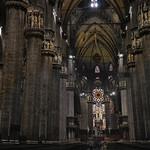 Duomo di Milano Interior 1 thumbnail