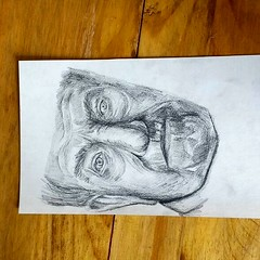 2017-03-16_02-13-08 (ABAKvitkin) Tags: drawing pencil body faces