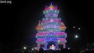 Arattupuzha Pooram 3