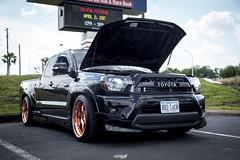 Toyota Fest Orlando (ant_tc2) Tags: toyotafest bagriders toyota trd lexus scion slammedenuff loweredlifestyle slammed cars explore travel dumped vossen nia lexususa