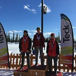 Teck U14 Provincials at Big White