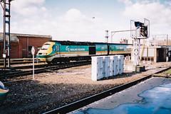 43081 Midland Mainline St Pancras 06.02 (Paul David Smith (Widnes Road)) Tags: midland midlandmainline mainline stpancras london 43 class43 hst 125 intercity125
