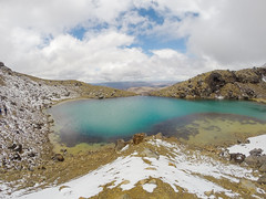 482 - Troisième Emerald Lake