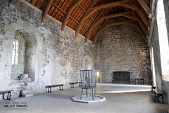 castillo-de-doune-16 (Patricia Cuni) Tags: doune castillo castle scotland escocia outlander leoch forastera