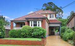 1 Spencer Street, Eastwood NSW