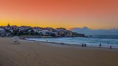Bondi Sunrise Sydney (Tonitherese) Tags: