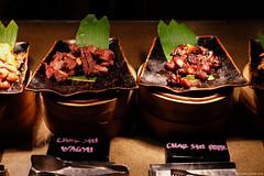 Mad for Wagyu Asian 3 (clapanuelos) Tags: edsashangrila restaurant wagyubeef shangrilahotel