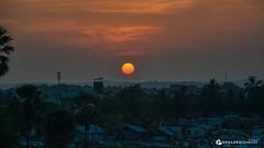 Gokanna rajamaha viharaya -Trincomalee (Shalaka Gamage) Tags: gokanna trinco trincomalee sunsets srilanka shalakagamage beautyofsrilanka