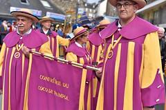 Bretons (Charles-Fernand) Tags: culturebretonne tradition confrérie coco paimpol terroir