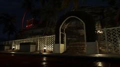 Docks (Gothicpolar) Tags: tom clancy ghost recon wildlands pc screenshot