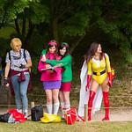 Manga & Cosplay Festival Fall Hasselt (Vol 2) thumbnail