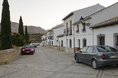 Streets of Antequera (rschnaible) Tags: spain antequera building architecture sightseeing tour tourist espana europe outdoor neighborhood homes houses