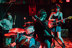Daddy Issues3 @ New World Brewery in Ybor, Florida (4/19/2017) (Anthony Pipe) Tags: green canon7d music punk garage rock concert tampa florida ybor newworldbrewery