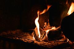 16/52 - Focolare (StefPhotography_) Tags: fire focolare hearth home nikon