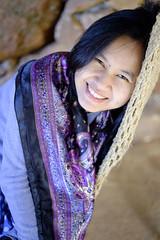 MKP-236 (panerai87) Tags: maekumporng chiangmai thailand toey 2017 portrait people