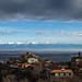 Sighnaghi, uma das vilas mais lindas da Geórgia