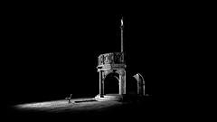 Castlegate, BW.jpg (___INFINITY___) Tags: 17thcentury 6d aberdeen bw castlegate johnmontgomery sandstone ad360 arched architect architecture building canon column darrenwright dazza1040 eos fineart flash gargoyles godox infinity light lightpainting marble night scotland statue stone strobist unicorn