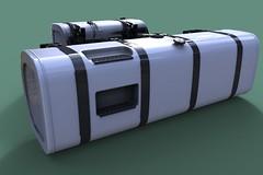 fuel tank 3 (oguzhan06) Tags: renault range t depo fuel tank