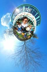 Cool place in Han sur Lesse Chouette endroit à Han sur Lesse #gear360 #hansurlesse #benheineart #fisheye #360degree #planet #hansurlesse #laverriere #sun #sky #enjoy #photo #photography (Ben Heine) Tags: benheinephotography photography composition light smartphone nature landscape beauty beautiful photo photographie art ifttt instagram benheine horizon gear360 aroundtheworld