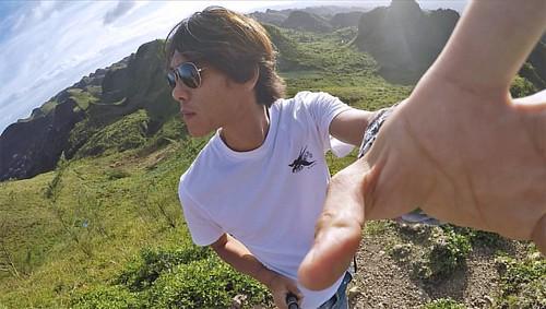 Pico Osmeña 🔺 개척하러 갔는데 개척은 커녕 이미 개발되어 관광객 이백명(과장).   #오스메냐픽 #gopro #gopro_tourist #goprophilipppines #cebu #philippines #웨이브미