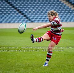 Murrayfield Wanderers Ladies V Jordanhill-Hillhead  BT Final 1-180 (photosportsman) Tags: murrayfield wanderers ladies rugby bt final april 2017 jordanhill hillhead edinburgh scotland sport