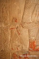 From Maya and Meryt tomb (konde) Tags: 18thdynasty newkingdom saqqara mayaandmeryt mayaandmerit ancient tomb art hieroglyphs tombrelief treasure