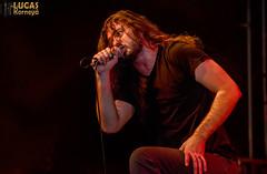 WARBRINGER (LUCAS KORNEYÁ) Tags: warbringer rock metal trash heavy hard nikon