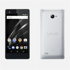 VAIO Phone A Android Smartphone 3 (imherbsoap) Tags: vaiophonea vaiophone vaio phone phones windows10 androidsmartphone androidmobiles androidphone androidsmartphones androidphones android windows10mobile windowsmobile vaiophonebiz