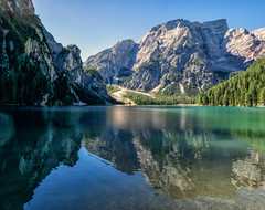 Giro del Lago di Braies e malga Grunnia 24 Agosto 2016 (CAI GROSSETO) Tags: cai attrezzato estate ferrate malga montagna pusteria rifugio sentiero trekking vacanza val valdaora
