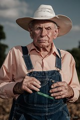 14067757_10153606560647024_7156606913656355622_o (Scott T Stebner) Tags: portrait rancher farmer agriculture fuji fujixpro2 xpro2 strobist off camera flash kansas
