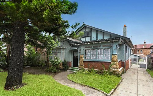 321 & 323 Marrickville Road, Marrickville NSW