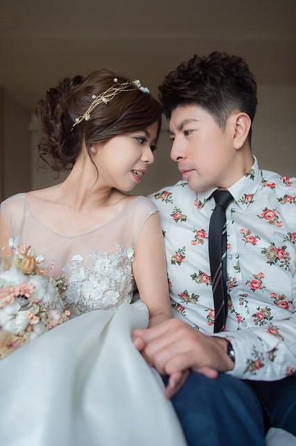 台南自助婚紗 奇美博物館婚紗_033